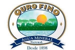 Ouro Fino Água Mineral
