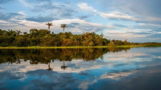 A Amazônia brasileira está em último lugar da lista das 10 regiões, mas figurar no guia Melhor em Viagem do Lonely Planet 2020 pode fazer com que a região atraia mais turistas.
