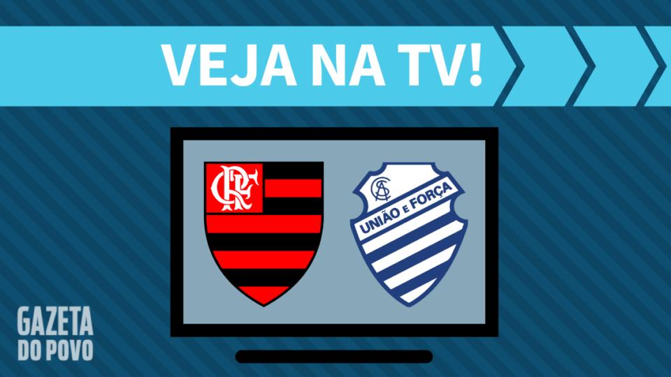 Flamengo x CSA AO VIVO: como assistir ao jogo na TV