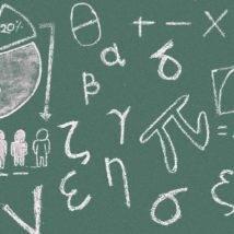 """Matemática"