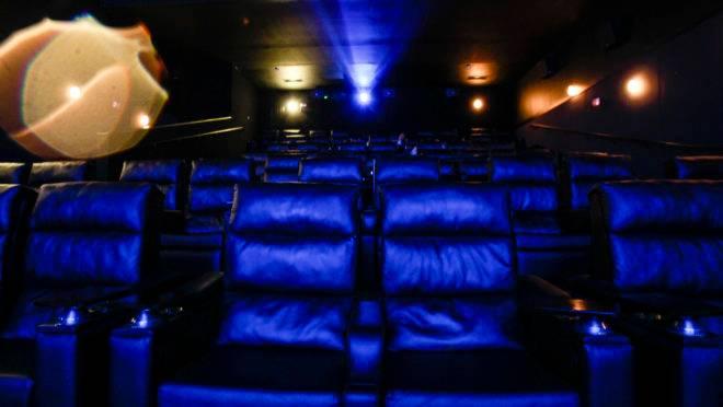Diversificar a programação, indo além dos filmes convencionais, tem sido uma aposta cada vez mais recorrente de algumas redes de cinema.