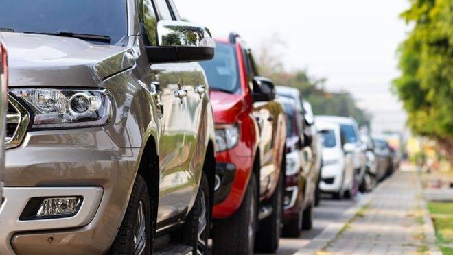 Paraná tem a terceira mais frota de veículos do país