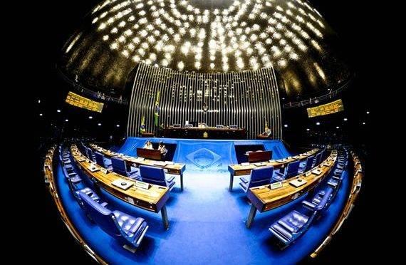 CCJ do Senado quer votar PEC da prisão em segunda instância