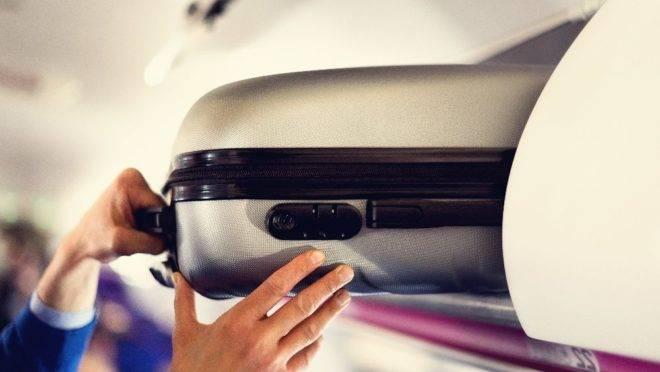 A Lufhtansa e a Swiss acabam de anunciar tarifas mais baratas para quem não despachar bagagem, inclusive em voos para o Brasil.