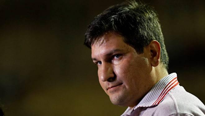 Técnico Matheus Costa confia no acesso do Paraná Clube