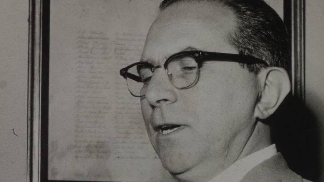 Miguel Reale, em 1962.