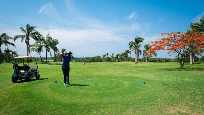 O prêmio é concedido pelo Word Golf Awards e  consolida o resort como um dos principais destinos de golfe do Brasil e do mundo.