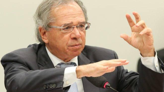Reforma da Previdência do ministro Paulo Guedes sofreu várias alterações no Congresso.