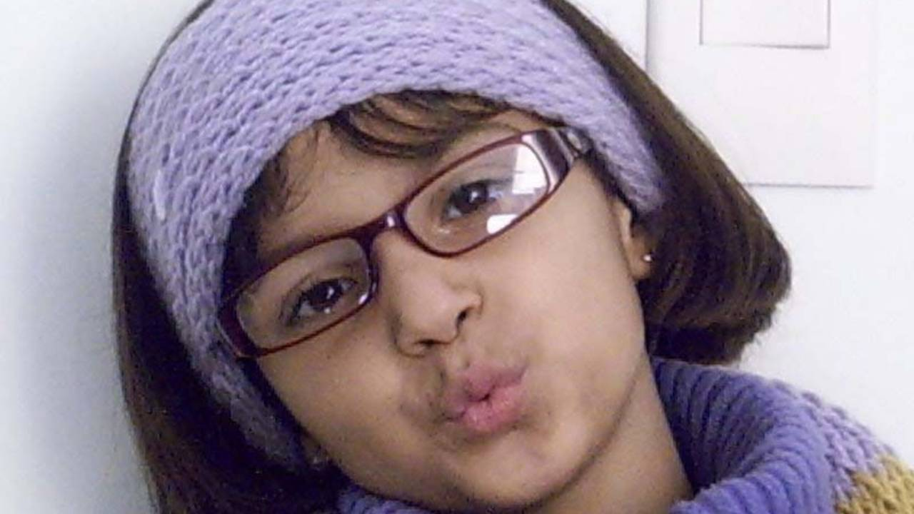 Após quase 11 anos, suspeito da morte da menina Rachel Genofre foi identificado pelo exame de DNA.
