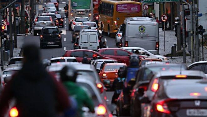 medidas priorizar transporte coletivo