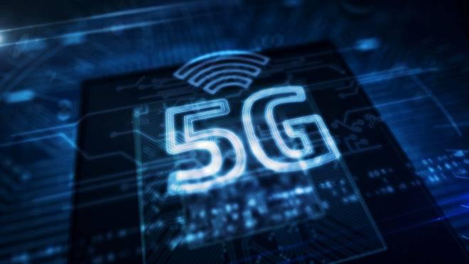 O leilão das frequências do 5G no Brasil pode ser realizado no segundo semestre de 2021