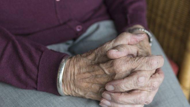 As 20 filhas solteiras mais idosas do Rio Grande do Sul têm entre 103 e 112 anos de idade.