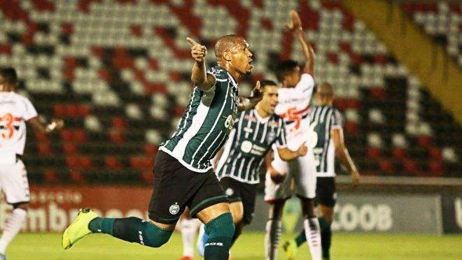 Raphael Vinicius Brauhardt/Coritiba Foot Ball Club