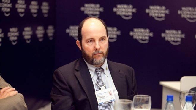 Armínio Fraga foi presidente do Banco Central no governo FHC e já foi aluno de Paulo Guedes.