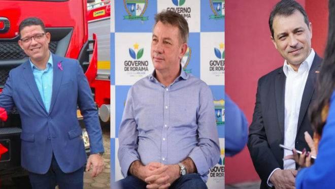 governadores do PSL, o que fizeram até agora