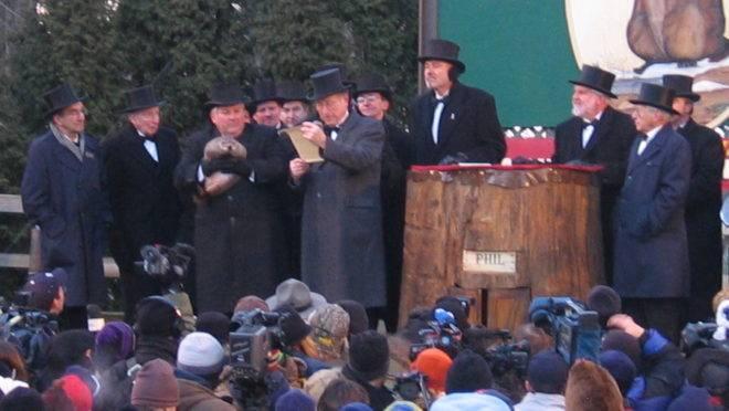 Groundhogday (2005) Reprodução