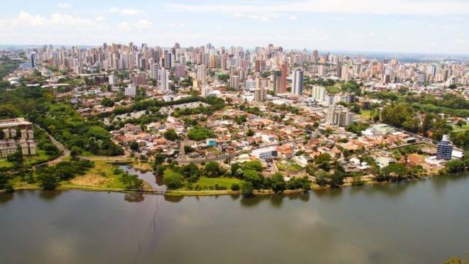 """O tema central do encontro buscará responder: """"Será o Norte do Paraná o novo hub de inovação do Brasil?"""""""