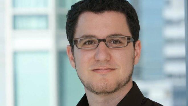 Eric Ries, escritos norte-americano, autor de A Startup Enxuta e O Estilo Startup