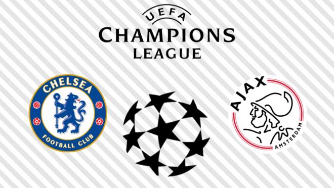 Chelsea x Ajax: veja na TV