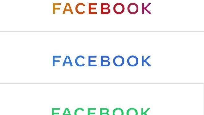 Empresa e rede social respondiam pela mesma logo há 15 anos