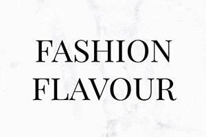 Fashion Flavour