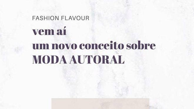 Novo marketplace Fashion Flavour reúne marcas de peças autorais e proporciona experiência de compra de moda personalizada para clientes