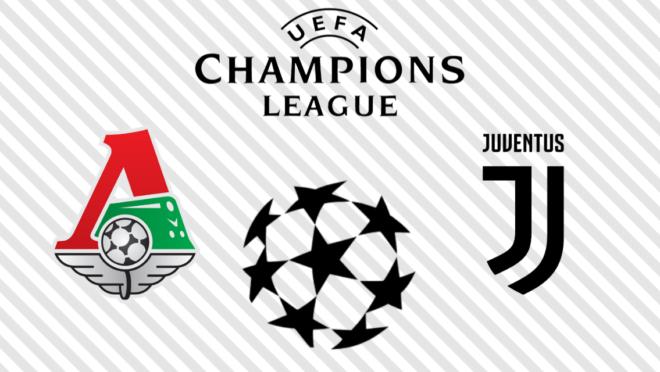 Lokomotiv Moscou x Juventus: veja na TV