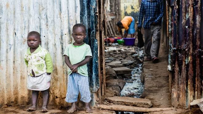Brasil ainda tem milhões de crianças, jovens e adultos na extrema pobreza