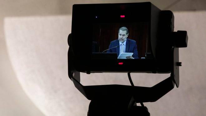 Depois da criação da TV Justiça, os julgamentos no STF despertaram um maior interesse do público.