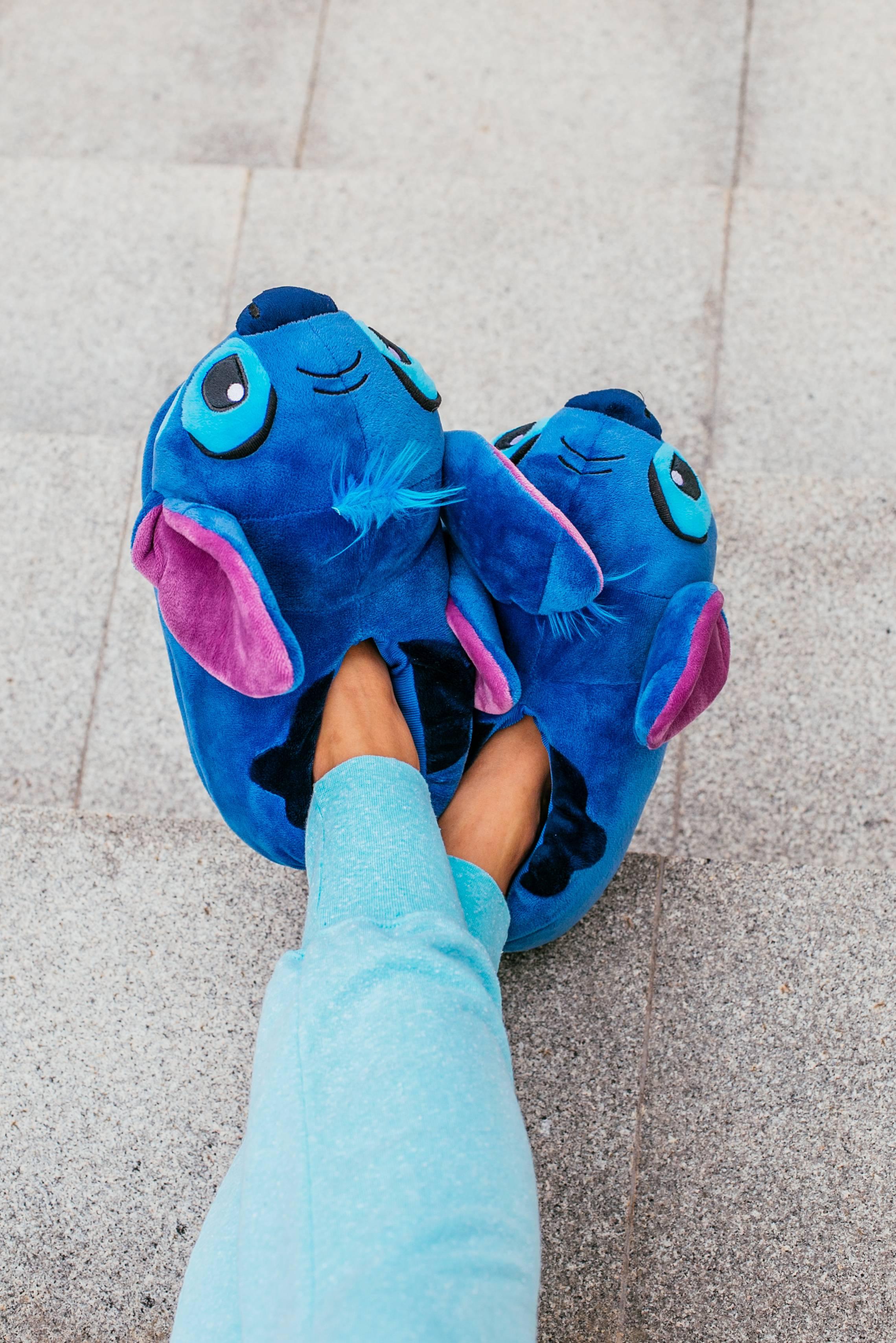 A <em>Pantufas.com</em> comercializou em três anos 50 mil pares de pantufas. Foto:  Renata Wajdowick.