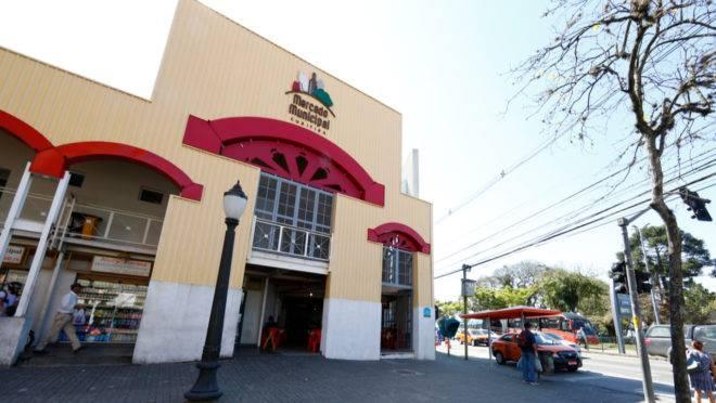 Mercado Municipal teria estacionamento subterrâneo até a Rodoferroviária, mas projeto foi enterrado após prefeitura alegar inviabilidade