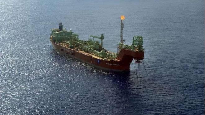 Preço de referência do petróleo para cálculo de royalties cai 45%