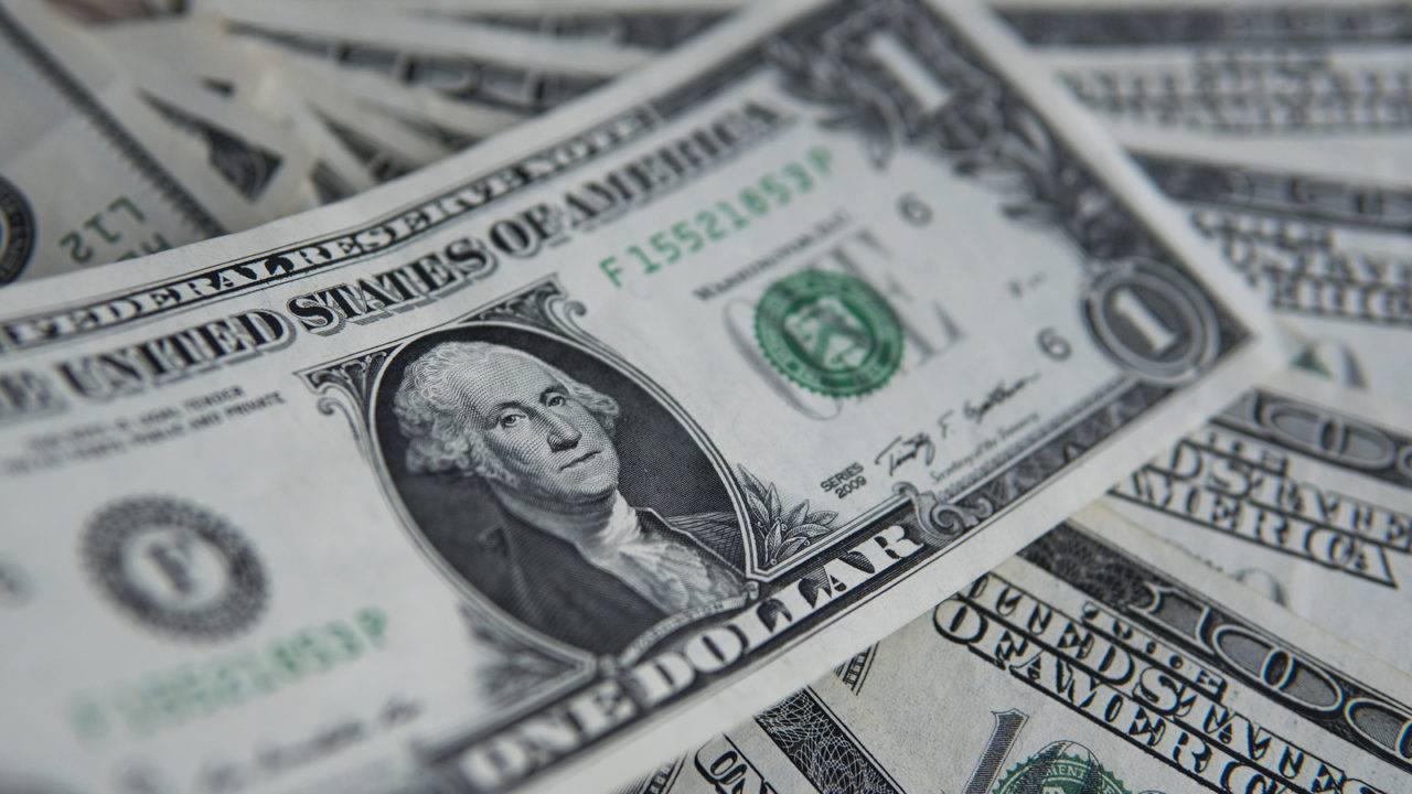 Dólar chegou a R$ 4,39 nesta quinta-feira (20)