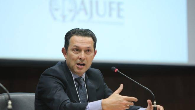 Danilo Pereira Júnior expediu o alvará de soltura do ex-presidente Lula.