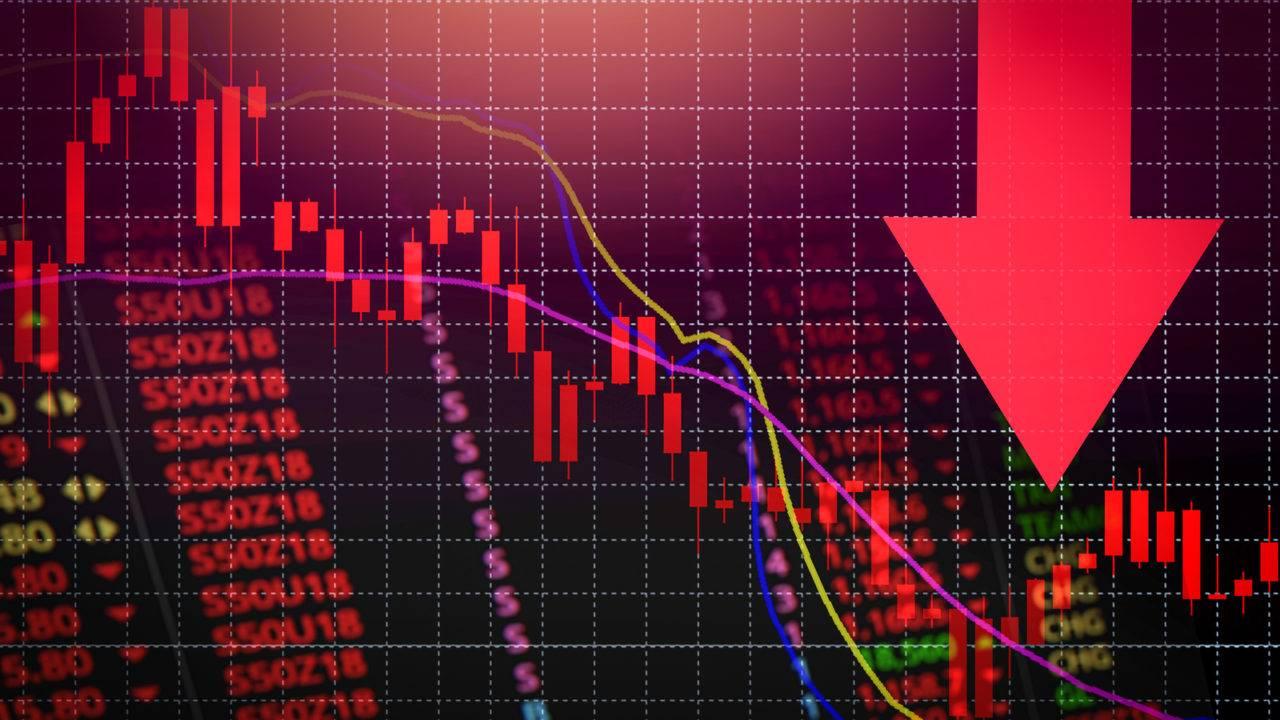 Os índices refletem incertezas em torno do acordo comercial proposto com os Estados Unidos