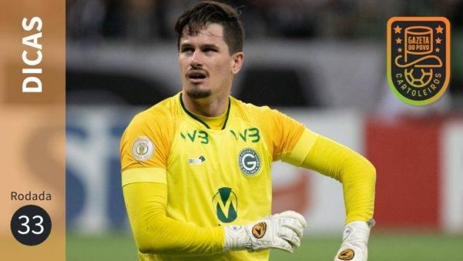 Dicas do Cartola FC 2019 – 33ª rodada: escalações e apostas
