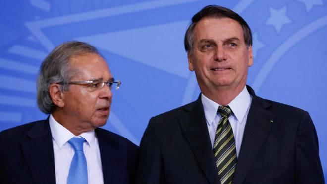 programa Verde Amarelo de Bolsonaro promove mudanças na CLT