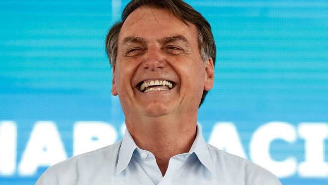 Presidente Jair Bolsonaro vai criar partido do zero.