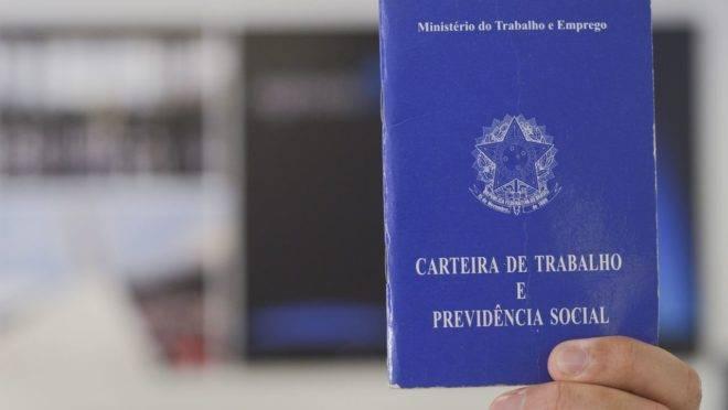 Taxa de desemprego de 11,6% representa 12,3 milhões de brasileiros