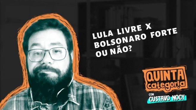 O maior cabo eleitoral de Bolsonaro está solto