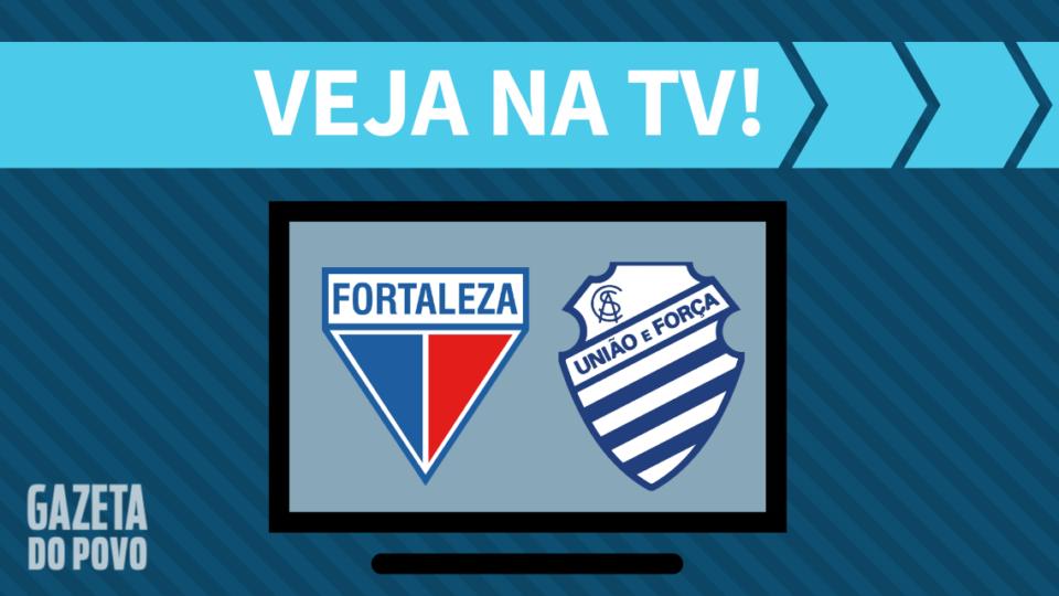 Fortaleza x CSA AO VIVO: como assistir ao jogo na TV