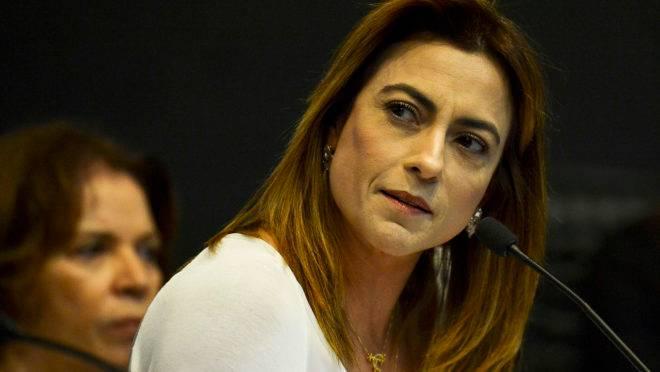 A senadora Soraya Thronicke: A Voz do Brasil na TV
