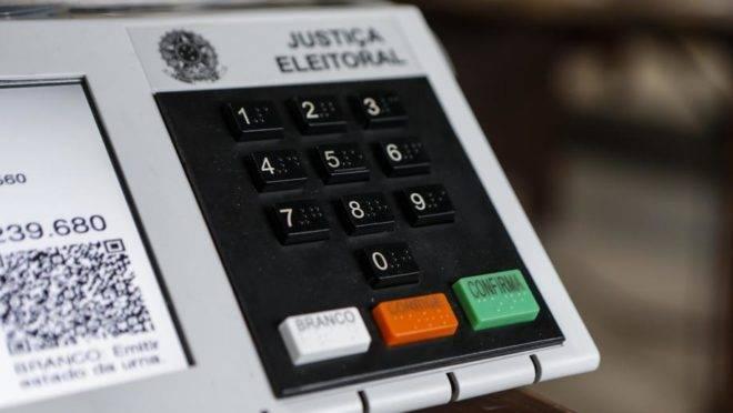 Em 2020, Brasil terá eleições para prefeitos, vices e vereadores