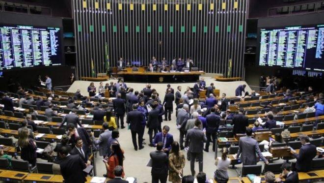 Maioria dos parlamentares apoia a retomada da possibilidade de prisão após condenação em segunda instância