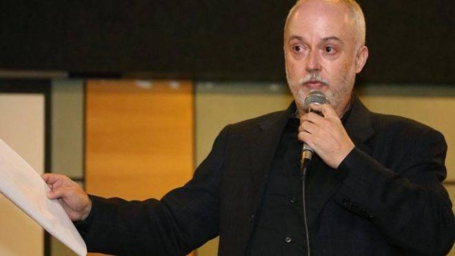 Carlos Fernando dos Santos Lima foi procurador da República integrante da força-tarefa da Lava Jato