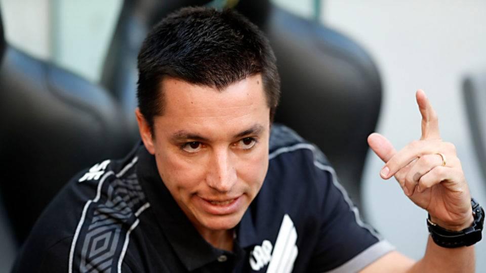 Técnico do Athletico elogia melhora ofensiva do time contra o Botafogo
