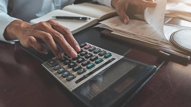 cheque especial calculadora