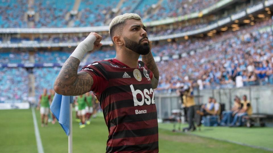 Mesmo sem jogar, Flamengo pode ser campeão brasileiro no próximo final de semana