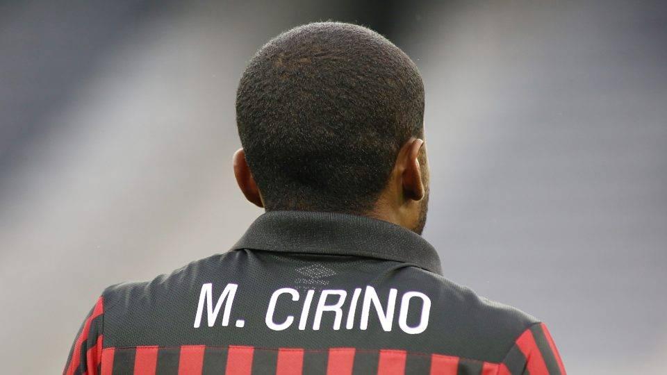 O adeus de Cirino no Athletico e os 10 segundos que vão durar para sempre
