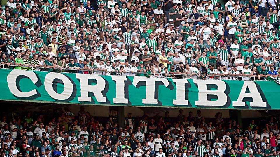 Acesso no Couto? Os resultados para o Coritiba subir contra o Bragantino no domingo